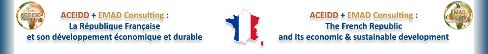 EMAD Consulting et La France