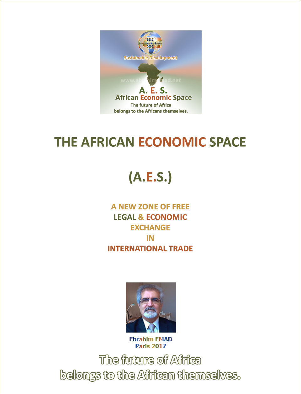 The AFRICAN ECONOMIC SPACE