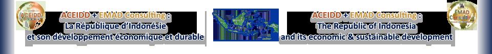 Indonésie - Indonesia