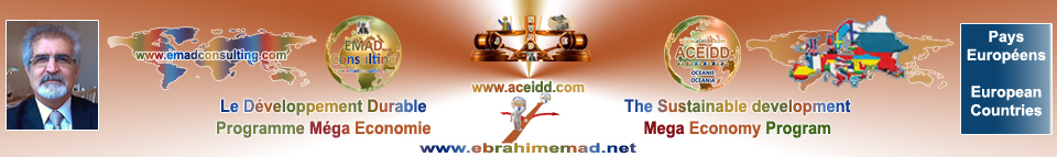 EMAD Consulting - European Direction