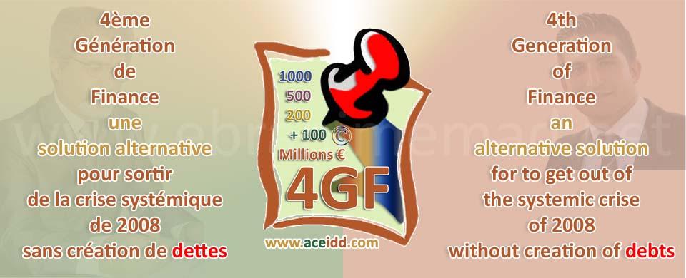 ACEIDD et la 4GF