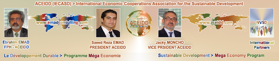 EMAD Consulting et ACEIDD