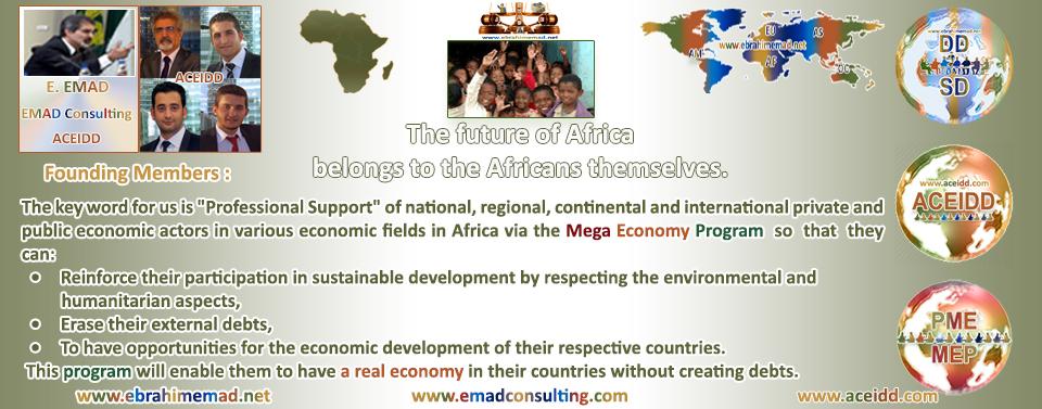 L'avenir de l'Afrique