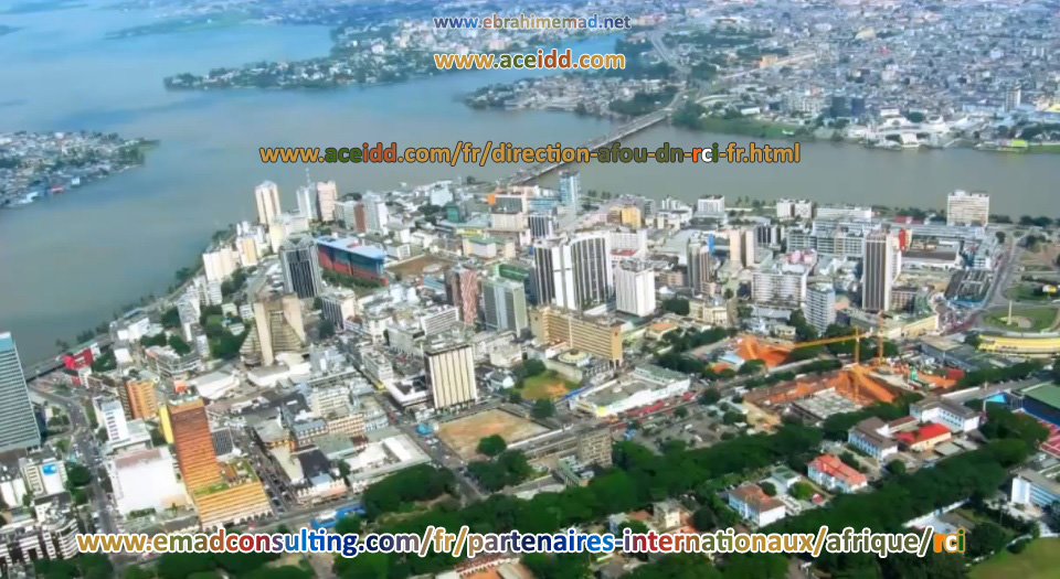 E.EMAD - ACEIDD, EMAD Consulting, DK Consulting, Abidjan